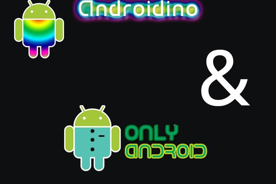 Androidino