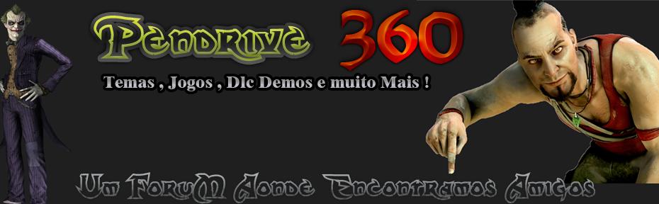 Pendrive 360