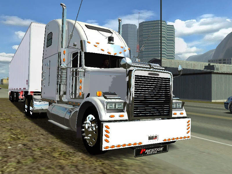 Related Pictures 18 wos haulin kenworth w900 heavy hauler and kw t800 ...