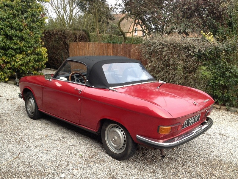 Fricadelle 304 S Cab Forums 204 304