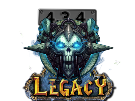 LegacyWoW