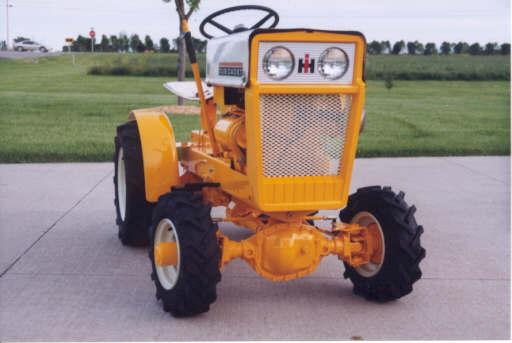 4x4 Cub Cadet Garden Tractors : Cub cadet