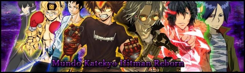 Mundo Katekyo Hitman Reborn