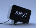 say! † (2011-2012)