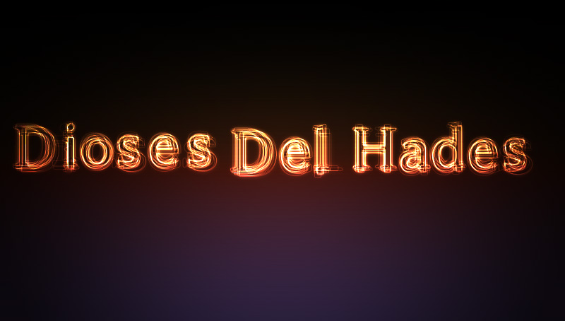 DiosesdelHades