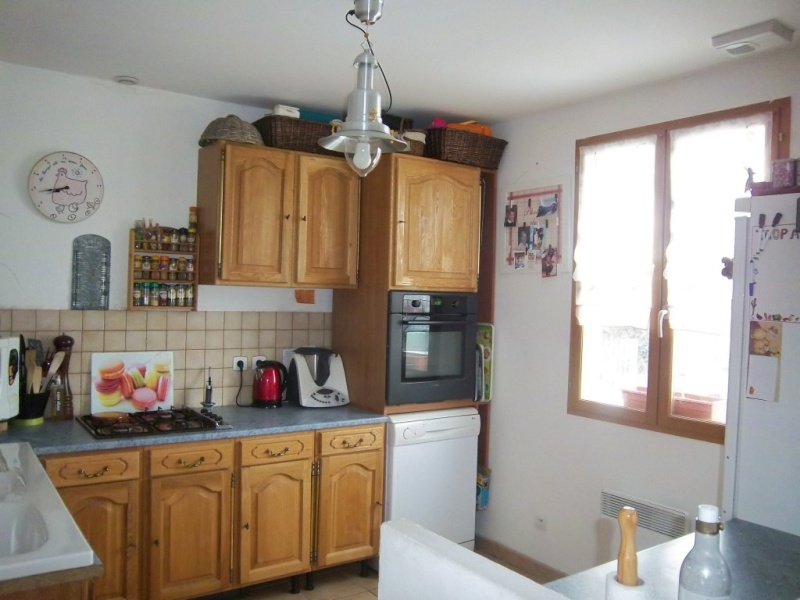Fabuleux Besoin d'idées pour mon salon/séjour/cuisine/couloir YN57