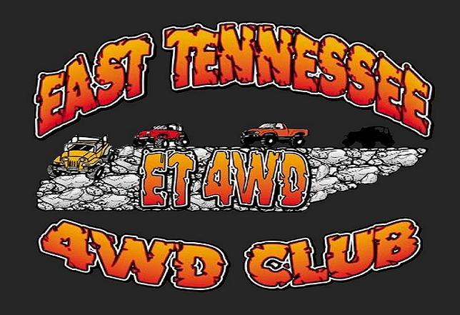 East Tennessee Four Wheel Drive - ET4WD