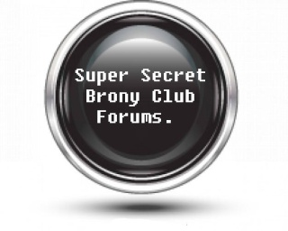 Super Secret Brony Club