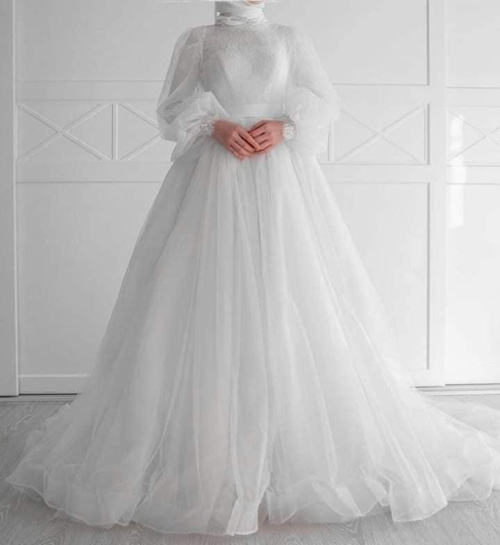 فساتين الزفاف كما يجب أن